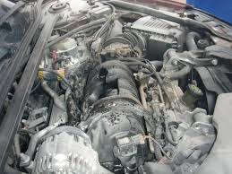 2000 Chevrolet Impala Explosion From Intake Manifold Area: 2 ...