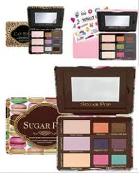 new makeup eyeshadow palette cat eye totally cute sugar pop eye shadow collection 9 color gift dhl