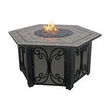 luxury diy wood pellet fire pit fire pits outdoor heating the home depot