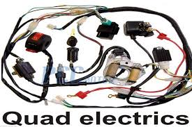 110cc wiring diagram wiring diagram chinese atv wiring diagram 50cc electronic circuit
