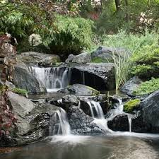 Small Picture 236 best backyard waterfalls images on Pinterest Backyard
