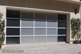 overhead glass garage door. Uncategorized Glass Overhead Doors Appealing Aluminum U Garage By Ziegler Inc Pic For Inspiration And All Ideas Door S
