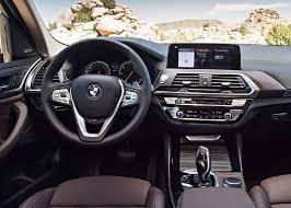 2018 bmw x3 interior. plain 2018 new bmw x3 2018 interior revealed to bmw x3 interior