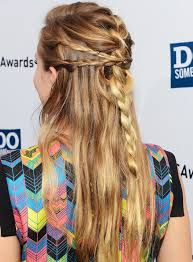 Easy Long Hairstyles 83 Amazing 24 Cool Braids That Are Actually Easy We Swear Byrdie