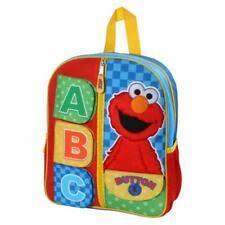 <b>Рюкзаки</b> и сумки <b>рюкзак Sesame Street</b> для детей - огромный ...