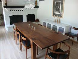 Walnut Dining Room - Walnut dining room furniture