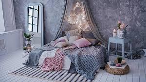 Schlafzimmer Gemütlicher Machen 15 Tricks Brigittede