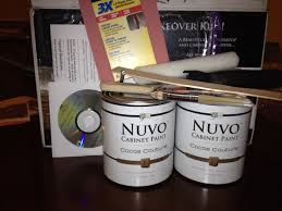 Nuvo Cabinet Paint Reviews Giani Nuvo Cabinet Paint Review
