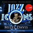 Jazz Icons From the Golden Era: Miles Davis, Vol. 1