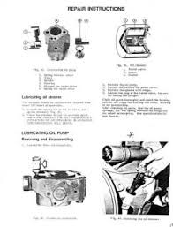 hatz 3m40 diesel engine parts manual