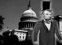 abraham lincoln ghost caught on tape. the skeptics ghost of abraham lincoln caught on tape