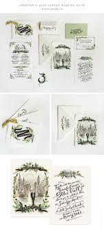 best 25 custom wedding invitations ideas on pinterest Personalised Drawing Wedding Invitations rifle paper co wedding suite wedding invitation illustration Peacock Wedding Invitations