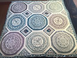Best 25 Mandala blanket ideas on Pinterest