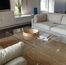 acrylic furniture legs. Plexiglass Coffee Table Top Beautiful Clear Acrylic Furniture Legs Etsy