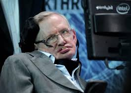 He is best known for his attempts to explain in clear terms the origins of the universe and some of the most. Stephen Hawking Believed Time Travel Was More Likely Than The Existence Of God
