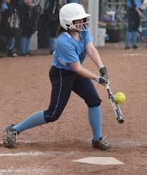 East Jackson softball catcher Megan Duncan makes an impact - mlive.com