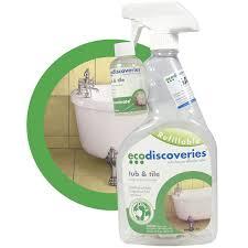 tub tile cleaner