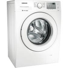 Frontload Washers Samsung Ww70j4233kw 7kg Front Load Washer At The Good Guys