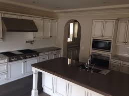 Bianco Antico Granite Kitchen Kitchen With Bianco Antico Granite At Perimeter Counters Wild