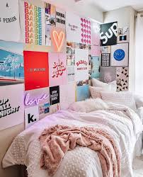 Neon Lights For Dorm Rooms Vsco Room Ideas How To Create A Cute Vsco Room The Pink Dream