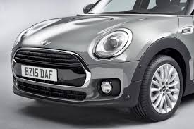 Mini Clubman Shows Just How Maxi Brand Has Become