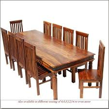 large dining room table seats 10 large round dining room table seats round dining room tables