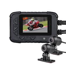 <b>blueskysea</b> dual 1080p <b>motorcycle</b> dvr action <b>camera</b> recorder night ...