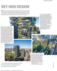 Small Picture Stefano Boeri Architetti GARDEN DESIGN JOURNAL THE MAKING OF