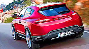 2018 land rover range rover sport coupe. perfect range 06592 prvia novo porsche cayenne coupe 2018 concorrente do bmw x6 range  rover sport u0026 mercedes be  youtube to land rover range sport coupe u
