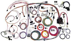 510336 1970 1971 1972 monte carlo complete wiring kit classic 510336 1970 1971 1972 monte carlo complete wiring kit classic update series