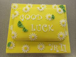 Good Luck Cake Designs Good Luck Cake Cake Desserts Food