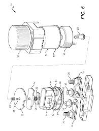 Patent us8446240 sealed contactor patentsuche drawing building wiring installation wiring diagram for tail