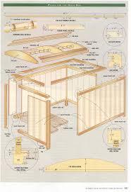 Woodwork Cedar Deck Planter Box Plans Plans Pdf Download Free
