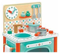 Купить Кухня <b>DJECO Маленький завтрак</b> 06626 по низкой цене с ...