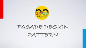 Design Pattern Facade Example Facade Pattern Design Patterns With Real World Example Use Case Java Example