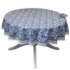 bedding impressive blue round tablecloth clm cotton chloe sqw 2048x jpg v 1428961115 blue round tablecloths