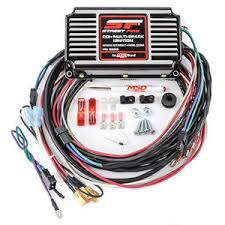 msd ignition system msd 5520 ignition box msd street fire digital cd rev limiter usa ship