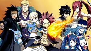 Fairy Tail Characters Wallpapers - Top ...
