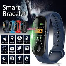 MG Smart Braclet 0.96in <b>TFT Screen Heart</b> Rate Sports <b>Waterproof</b> ...