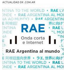 Resultado de imagen para rae argentina al mundo