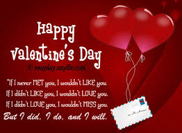 Quotes For Valentines Day Gorgeous Quotes About Valentines Day For Boyfriend 48 Quotes