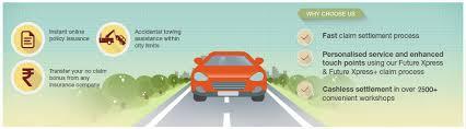 Car Insurance Online Vehicle Insurance Future Generali