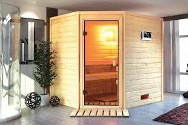 Wir bieten ihnen die grösste auswahl in farben, oberflächen und dielen design. Sauna Fur Niedrige Deckenhohe Wenn Der Raum Zu Niedrig Ist