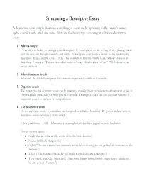 Descriptive Essay Of A Person Examples Descriptive Essay Meaning In Urdu 7 Examples Samples Structuring