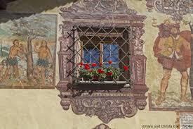 Fenstergitter Sicherer Einbruchschutz Türen Und Fenster