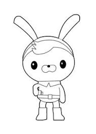 Small Picture Octonauts Colouring Pages bday Pinterest Birthdays