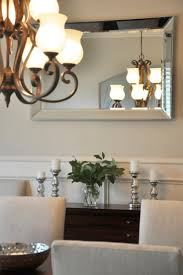 Best Dining Room Images On Pinterest - Mirrors for dining room walls