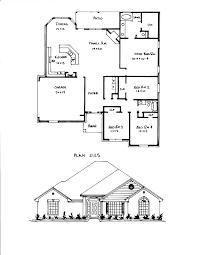 4 bedroom open concept floor plans design