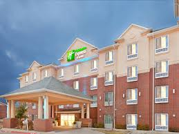 Holiday Inn Express Suites Dallas Grand Prairie I 20 Hotel By Ihg