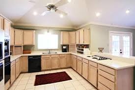 recessed lighting kitchen kitchen lighting vaulted ceiling excellent with fan and recessed lights kitchen lighting recessed